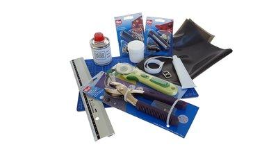 Latex kleding zelf maken met start pakket kit